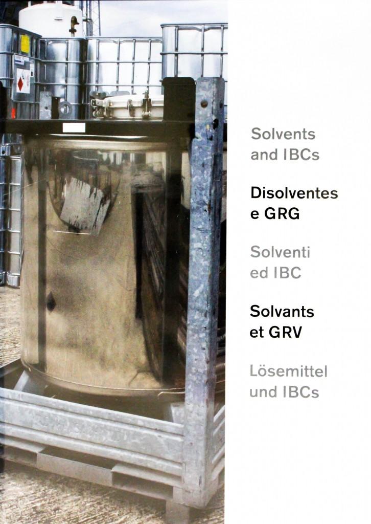 IBC DVD
